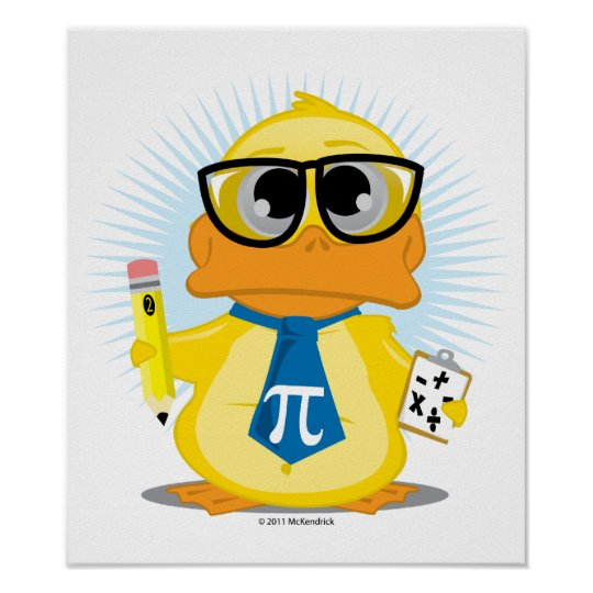 Image result for math duck