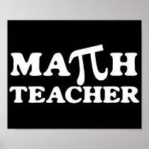 Math Teacher PI