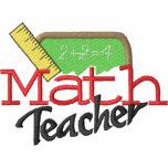 Math Teacher Polo