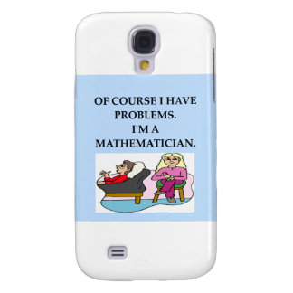 math therapy galaxy s4 cover