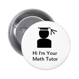 Math Tutor Buttons