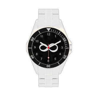 Math Watch - Infinity Watches