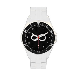 Math Watch - Infinity Watches