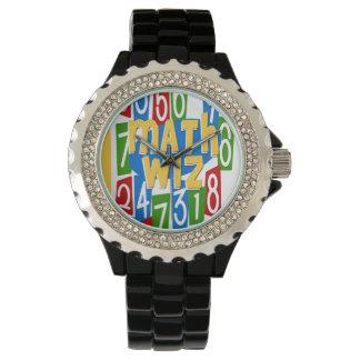 Math Wiz Wrist Watch