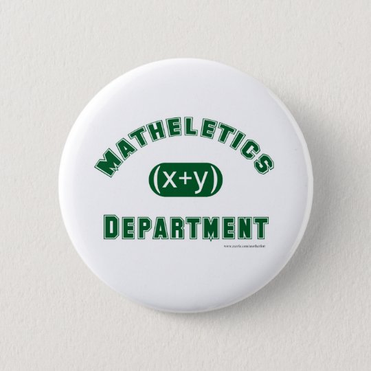 Matheletics Department Button