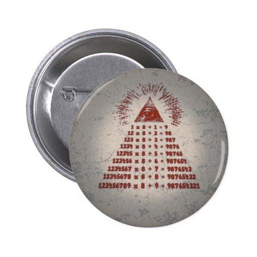 Mathemagic Button