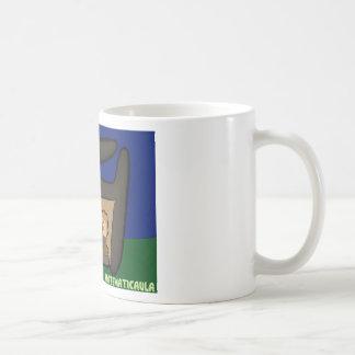 Mathematical Bethlehem Coffee Mug