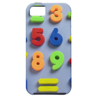 Mathematical magnets iPhone SE/5/5s case
