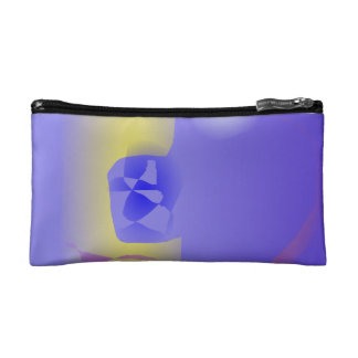 Mathematical Planet Cosmetic Bag