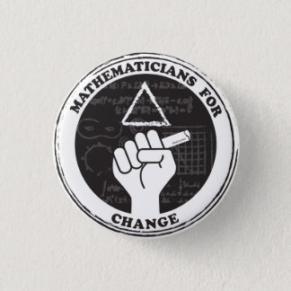 Mathematicians for Change button
