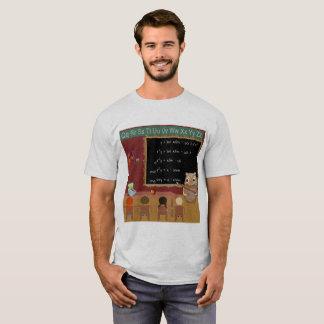 Mathematics Christmas Wish T-Shirt