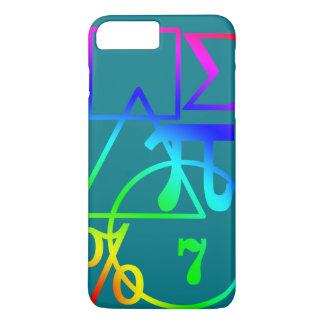 Mathematics Design iPhone 7 Plus Case