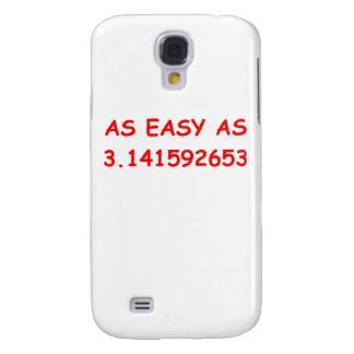 mathematics galaxy s4 case