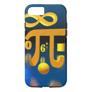 Mathematics iPhone 7 Case