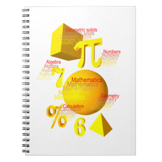 Mathematics Notebook