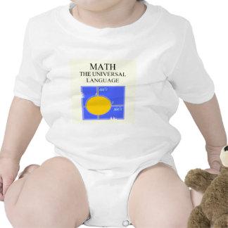 mathematics rules t-shirt