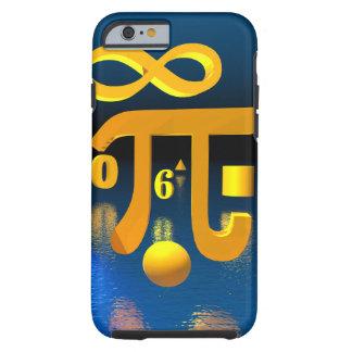Mathematics Tough iPhone 6 Case