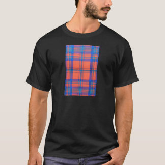 MATHESON SCOTTISH FAMILY TARTAN T-Shirt