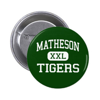 Matheson - Tigers - Junior - Magna Utah Pins