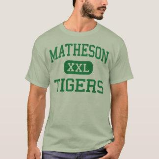 Matheson - Tigers - Junior - Magna Utah T-Shirt