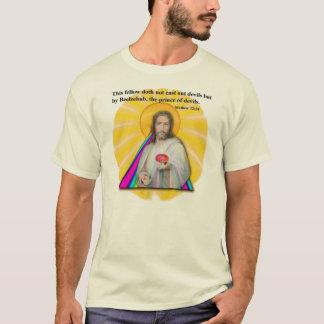 Mathew 12:24 T-Shirt