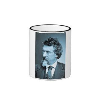 Mathew B. Brady - Famous Civil War Photographer Mug