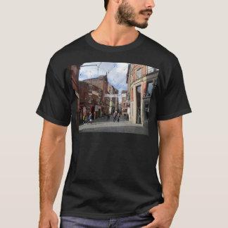 Mathew Street in Liverpool T-Shirt