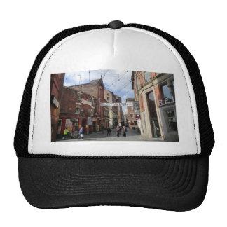 Mathew Street in Liverpool Trucker Hat