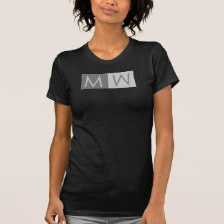 Mathias Clothing Mirror Women/Girl T-shirt