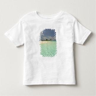 Mathidhoo Island, uninhabited, North Huvadhoo Toddler T-shirt