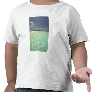 Mathidhoo Island, uninhabited, North Huvadhoo Shirt