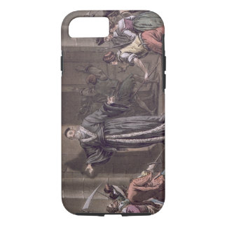 Mathieu Mole (1584-1656) harangued by the people, iPhone 8/7 Case