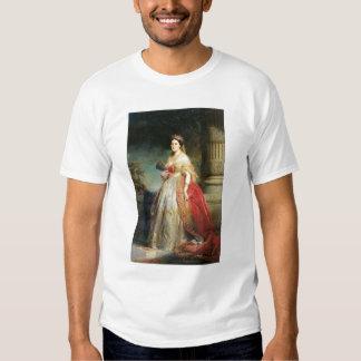 Mathilde Laetitia Wilhelmine Bonaparte  1861 T-Shirt