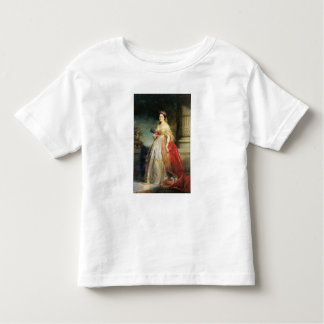 Mathilde Laetitia Wilhelmine Bonaparte  1861 Toddler T-shirt