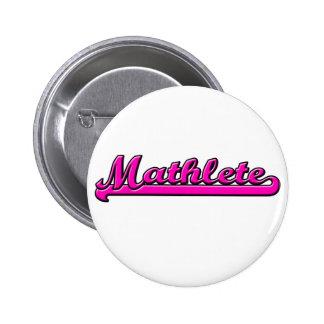 Mathlete Button