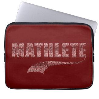Mathlete Fundas Computadoras