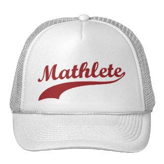 Mathlete Hat