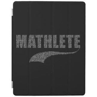 Mathlete iPad Cover