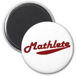 Mathlete Fridge Magnets