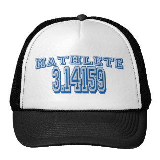 Mathlete pi gorra