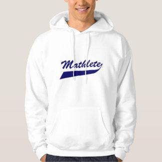 MATHLETE SUDADERAS CON CAPUCHA