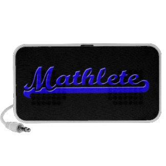 Mathlete Travel Speaker