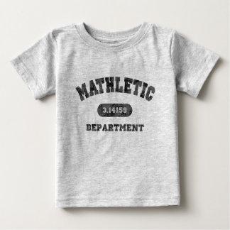 Mathletic Dept Tee Shirt