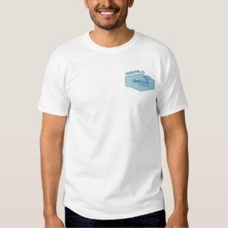 MathLinks No. 4 T Shirt