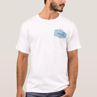 MathLinks No. 4 T-Shirt