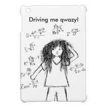 Maths Madness Case For The iPad Mini