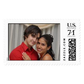Mati & Eli Postage