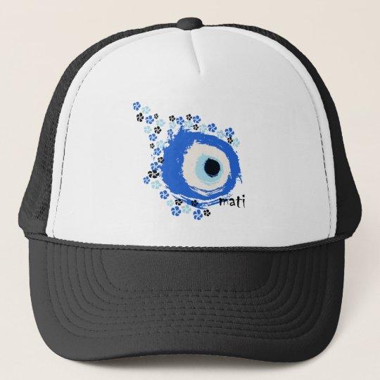 MATI TRUCKER HAT