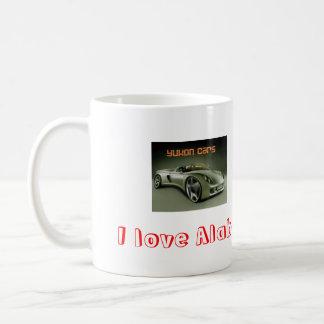 Matifutbol friend. Amig@ de Matifutbol. Coffee Mug