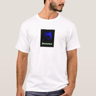 Matifutbol friend. Amig@ de Matifutbol. T-Shirt